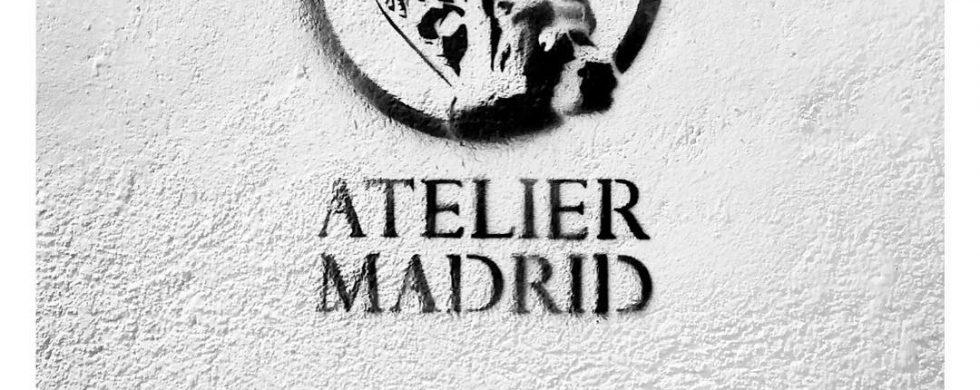 Exposición de trabajos del Atelier Madrid